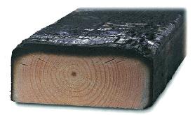 《カナディアンツーバイ》で使用する太く厚みのある木材